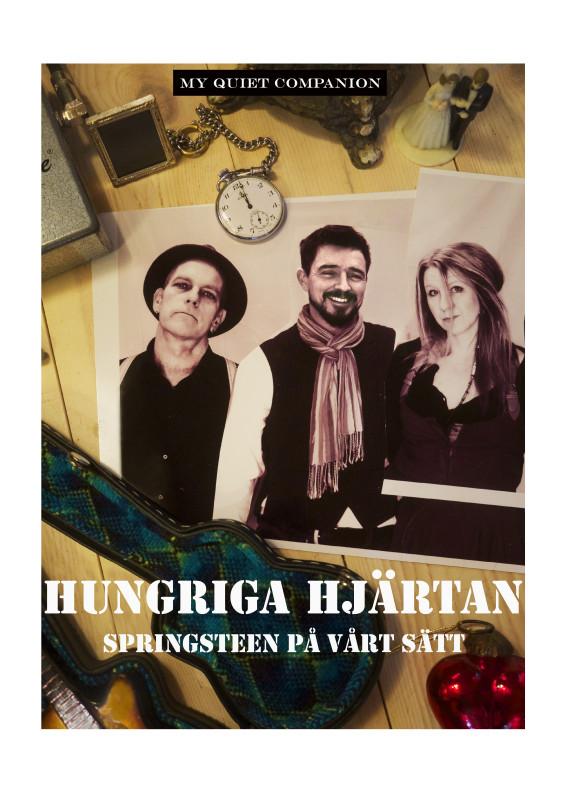 Hungriga hjärtan- Springsteen på vårt sätt