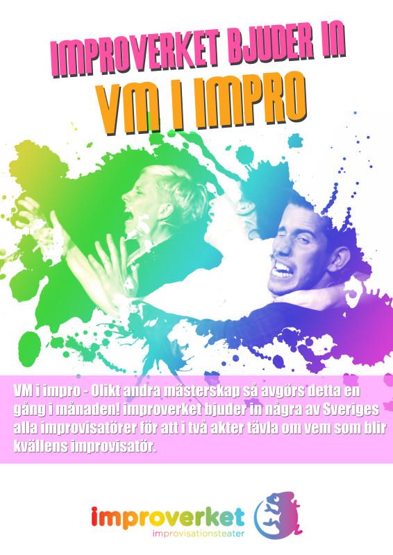 VM i impro!