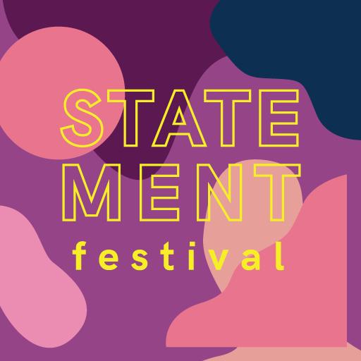 Statement Festival - Förfest