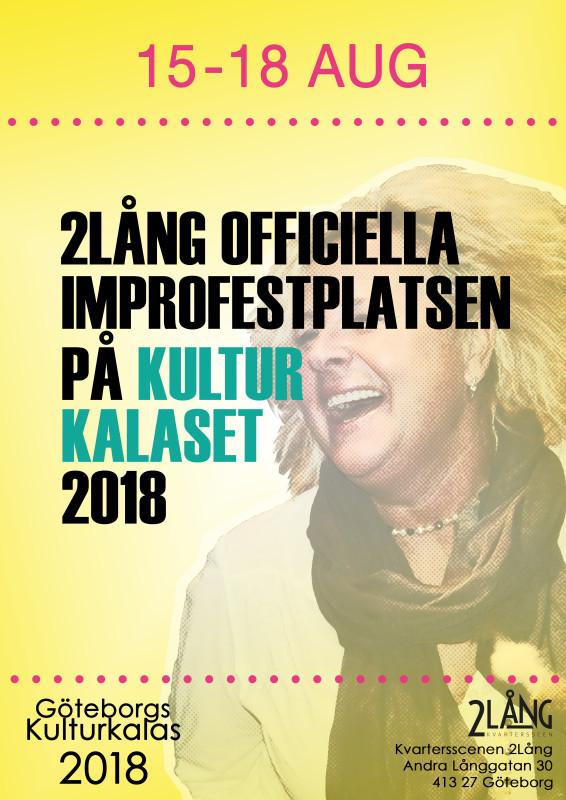 Improfestplats Kultur-kalaset
