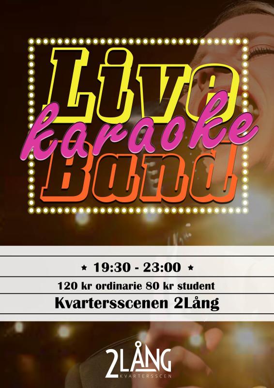 Livebands-Karaoke