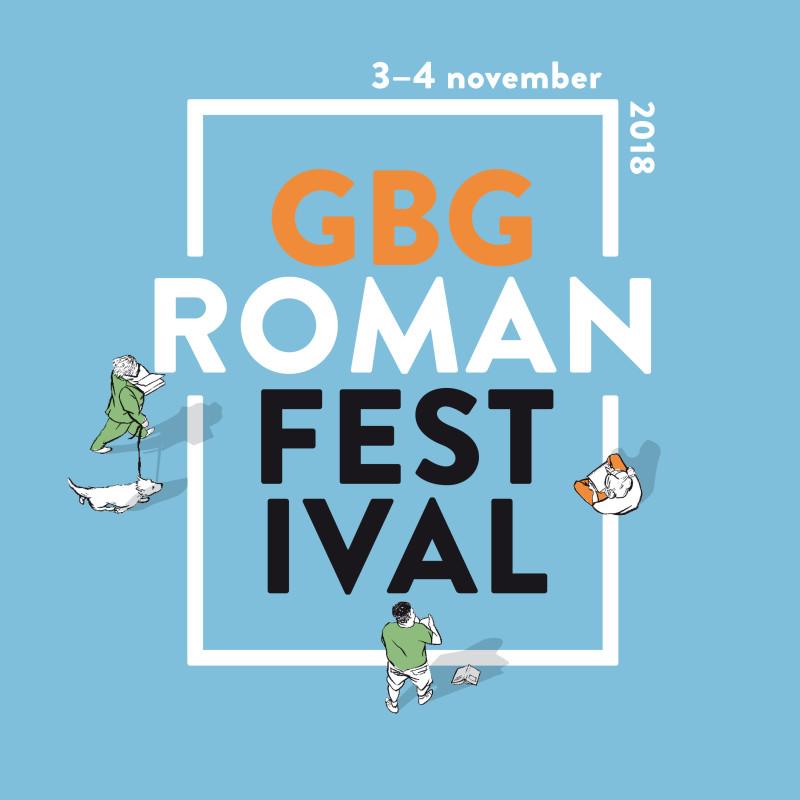 GBG Romanfestival