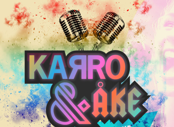 Livebands-Karaoke & Musik-Quiz