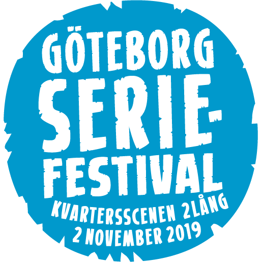 Göteborgs seriefestival 2019 (dagtid)