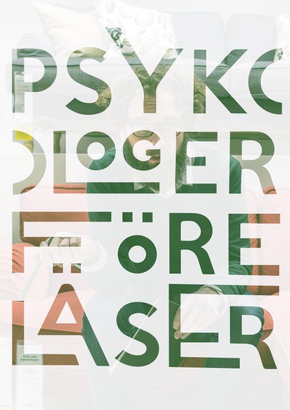 Psykologer Föreläser